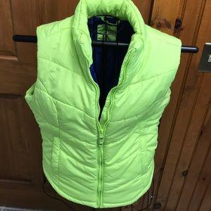 Aeropostale Girls Puffer Jacket